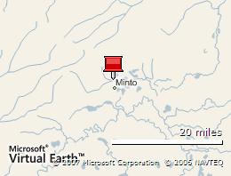 Minto, Alaska