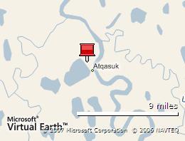 Atqasuk, Alaska
