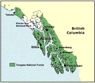 Huna Alaska Map.04 18 1939 This Day In Alaska History Raven S Ruff Stuff And Other